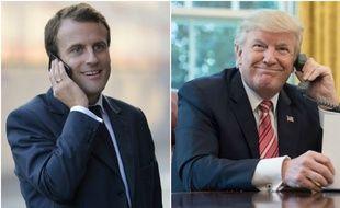 """Résultat de recherche d'images pour """"première fois que Trump invite"""""""