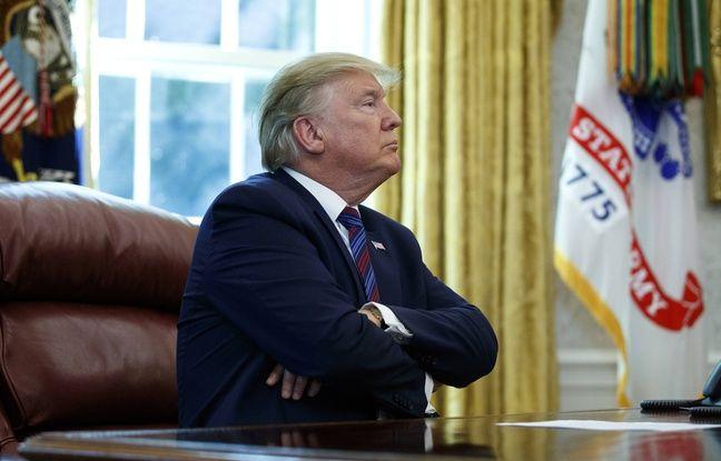 Etats-Unis: La Californie adopte une loi pour forcer Donald Trump à divulguer ses impôts