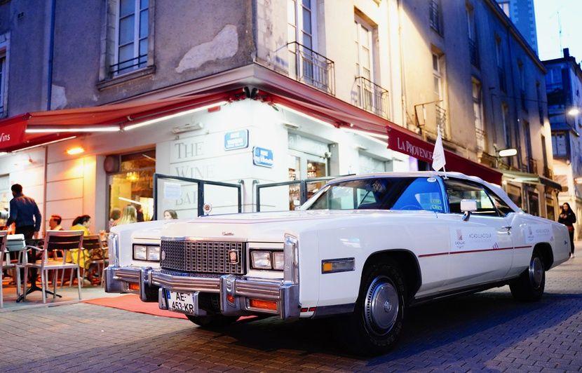 Bordeaux : Les vignerons de Cadillac font la tournée des bars