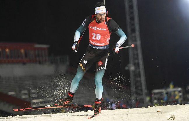 Biathlon EN DIRECT: Un Martin Fourcade revanchard sur la poursuite du Grand-Bornand? Suivez la course à 13h...