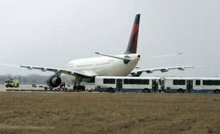 Un nouvel incident a eu lieu sur le vol 253reliant Amsterdam à Detroit, dimanche 27 décembre.