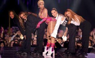 La rappeuse américaine a annulé au dernier moment son concert à l'Aréna de Bordeaux.