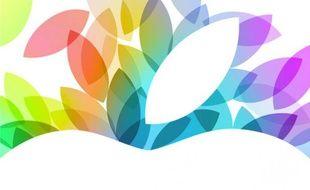 Apple a annoncé un événement pour le 22 octobre 2013.