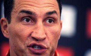 Vladimir Klitschko va défendre le 4 mai à Mannheim (Allemagne) ses titres WBA/IBF/WBO des lourds contre l'Italien Francesco Pianeta, invaincu en combat officiel, a annoncé lundi le management du boxeur ukrainien.