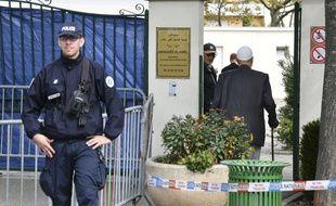 Les motivation du principal suspect de l'attaque de la mosquée de Colmar restent pour l'heure inconnus.