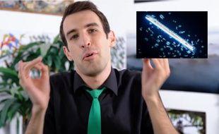 Dans cette vidéo, Max Bird répond à l'idée reçue selon laquelle la lumière attire les moustiques.