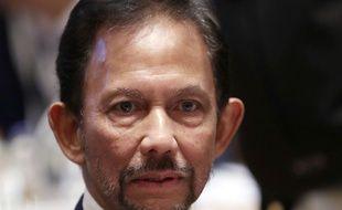 Le sultan de Brunei Hassanal Bolkiah serait grand-croix de la Légion d'honneur.