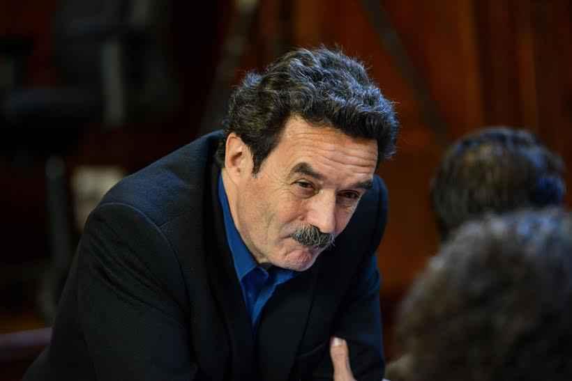 Des juges et journalistes visés par menacés de mort, une enquête ouverte