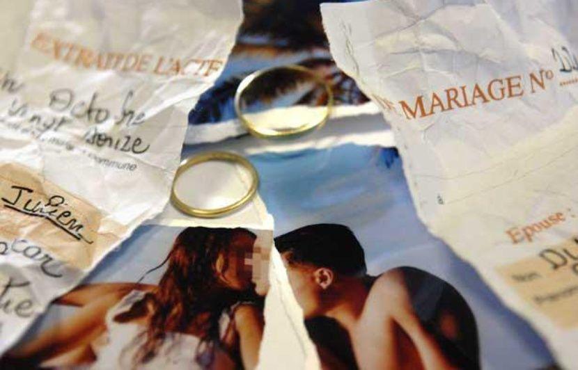 Divorce Sans Juge C Est Bien Pour Les Couples Qui N Ont Pas D