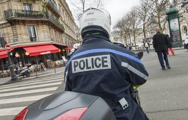 Rixe mortelle à Paris: Un jeune de 14 ans mis en examen et écroué