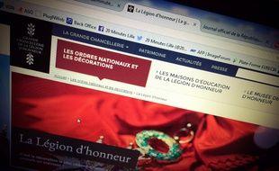 La Légion d'honneur est remise chaque année à 3000 personnes.