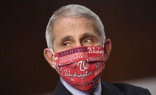 L'immunologiste Anthony Fauci estime que la situation des Etats-Unis face au coronavirus est «très inquiétante».