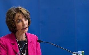La ministre de la Santé Marisol Touraine assure que les données des patients seront protégées.