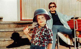 Une photo du film «Madame »
