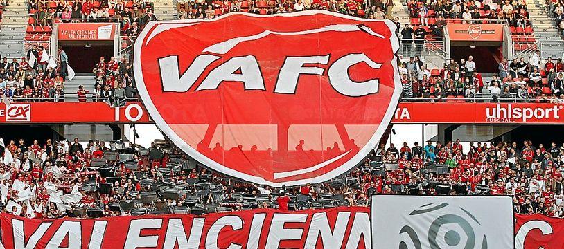 Les supporters du VAFC ne supportent plus la situation de leur équipe.