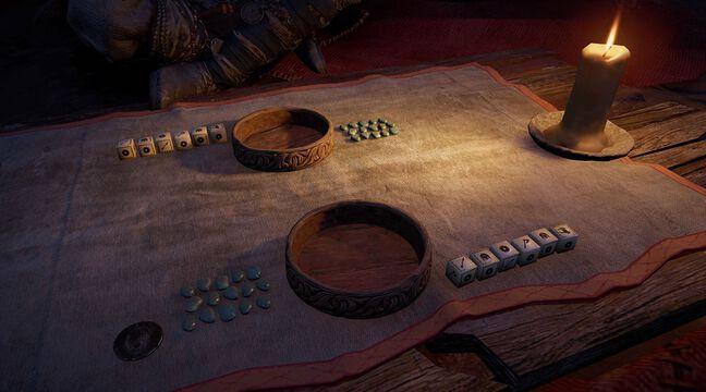 Ubisoft va sortir un jeu de société tiré de « Assassin's Creed Valhalla »