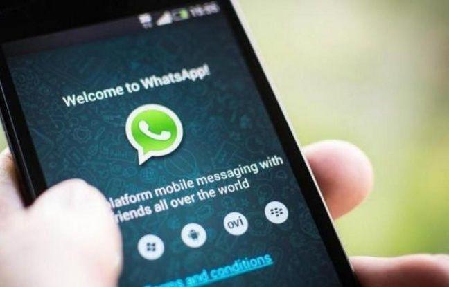 VIDEO. WhatsApp: La fonction de suppression de message ne fonctionne pas toujours