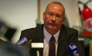 Jean-Yves Coquillat, procureur de la République, propose de créer des fichiers pour recenser les potentielles victimes des tueurs en série. CYRIL VILLEMAIN/20 MINUTES