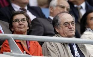"""La ministre des Sports, Valérie Fourneyron, a déclaré vendredi à Saint-Etienne que 40 millions d'euros manquants pour le financement des stades de l'Euro-2016 seraient prélevés sur le """"sport pour tous""""."""