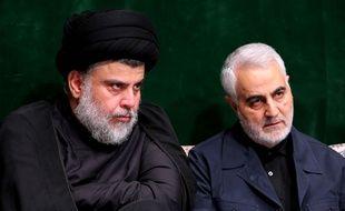 Jusqu'où la situation peut dégénérer suite à la mort de Soleimani en Irak