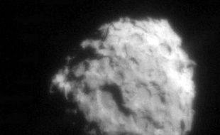 Des acides aminés extra-terrestres ont été retrouvés sur des échantillons de la comète Wild 2.