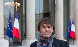 """""""Il y a quelque chose de profondément vicié à l'intérieur d'Europe Ecologie-Les Verts"""". Nicolas Hulot a souvent la dent dure dans son dernière livre, où il revient sur sa mésaventure présidentielle, son engagement etses années à chuchoter à l'oreille des puissants."""