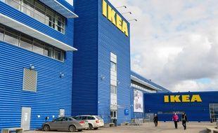 Ikea Bientôt Une Collection Daccessoires Pour Chiens Et Chats