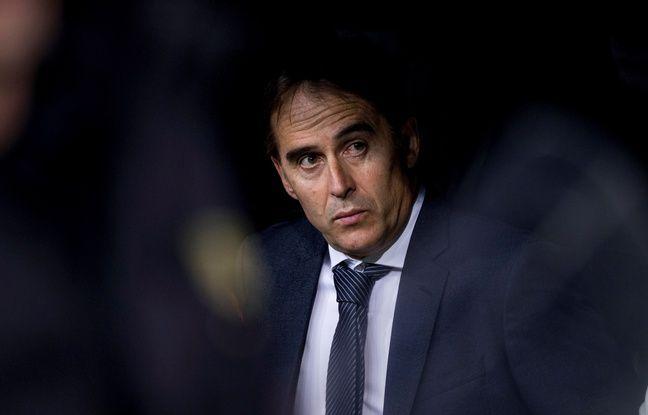 Barça-Real Madrid: Je pense que je respirerai toujours à la fin du match, Lopetegui ironique avant le clasico