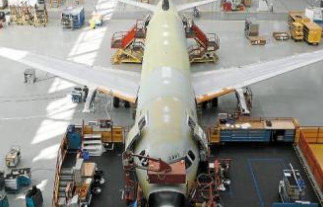 L'A320, assemblé à Toulouse, Hambourg et en Chine, sera produit aux USA.