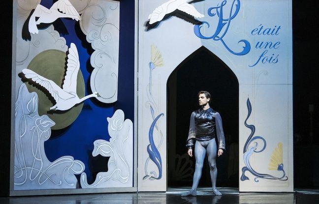 Décor, musique, danse, narration... «Mon Premier Lac des Cygnes» a tout réécrit et adapté pour le jeune public
