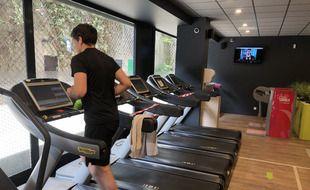 Fermées depuis samedi, les salles de sport peuvent de nouveau rouvrir à Rennes.