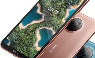 Nokia mise sur des smartphones très bon marché pour se relancer