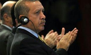 La Turquie envisage de mettre en orbite son premier satellite-espion dans le courant de 2012, a annoncé vendredi le Premier ministre Recep Tayyip Erdogan.