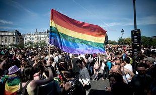 La gay pride 2015 s'était tenue le 27 juin.