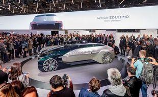 Les concepts et nouveautés ne manquent pas au Mondial ! Mais parviendront-ils à éclipser les préoccupations majeures du monde automobile ?