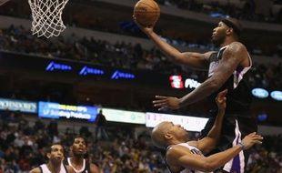 Les Sacramento Kings ont suspendu jusqu'à nouvel leur pivot DeMarcus Cousins, pour comportement non professionnel au détriment de l'équipe, a annoncé la franchise californienne de NBA samedi.