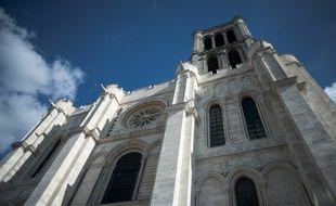La basilique qui abrite la nécropole des rois de France attire chaque année près de 130.000 visiteurs.
