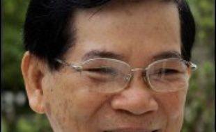 Nguyen Minh Triet, un réformateur de 63 ans originaire du sud du Vietnam, est devenu mardi le nouveau président du pays communiste, en remplacement de Tran Duc Luong, à la retraite depuis ce week-end.