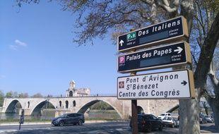 Avignon s'attend à une manifestation d'ampleur nationale pour l'acte 20 des gilets jaunes.