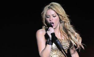 La tournée de la chanteuse va passer par Bordeaux!