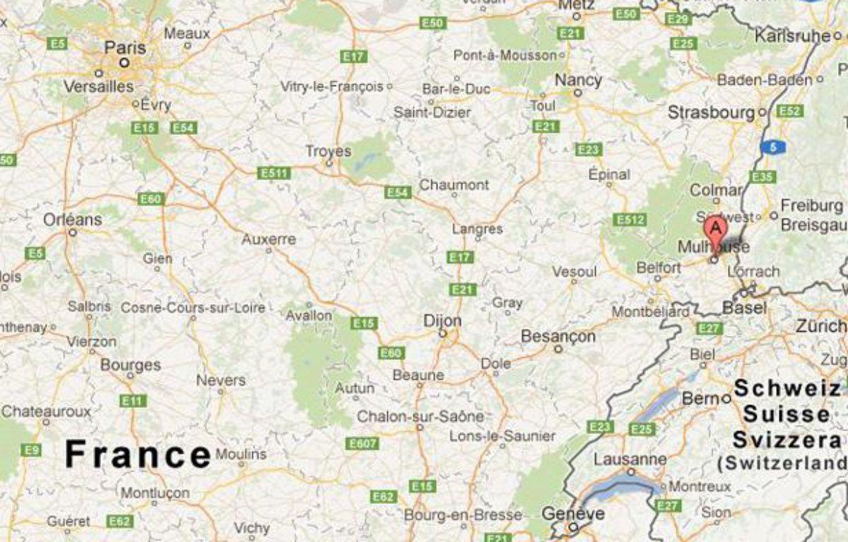 Mulhouse. – 20 MINUTES