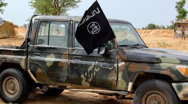 Nigeria: Des centaines de civils «pris en otages» par des jihadistes