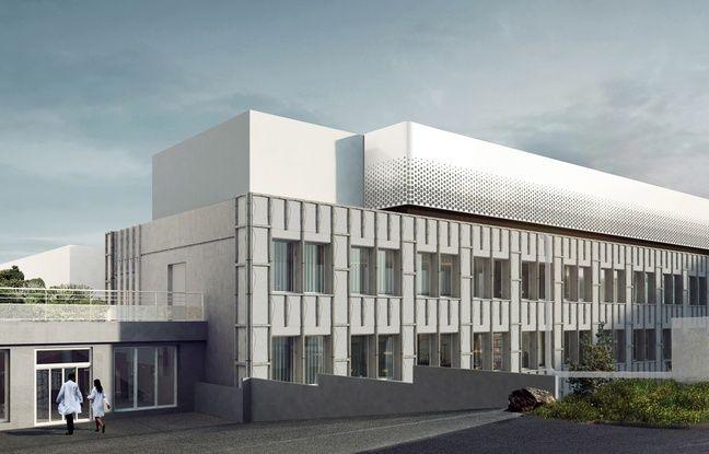 Une biobanque verra bientôt le jour au CHU Pontchaillou grâce notamment à l'apport financier du fonds Nominoë.