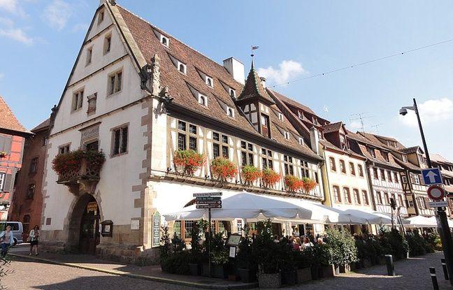 Déconfinement en Alsace: Obernai suit l'exemple de Strasbourg et rend obligatoire le port du masque en centre-ville