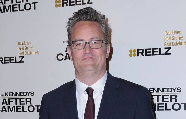 VIDEO. Matthew Perry est enfin sur Instagram... Keith Richards arrête encore la cigarette...