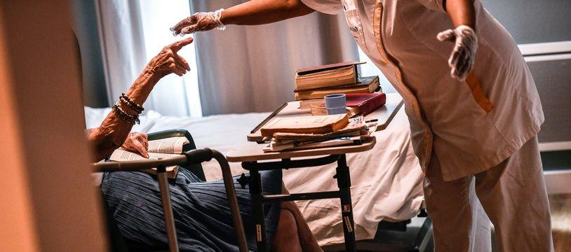 Une épidémie de gastro-entérite dans un Ehpad du sud de la Haute-Garonne a entraîné l'hospitalisation de plusieurs pensionnaires le 29 septembre.