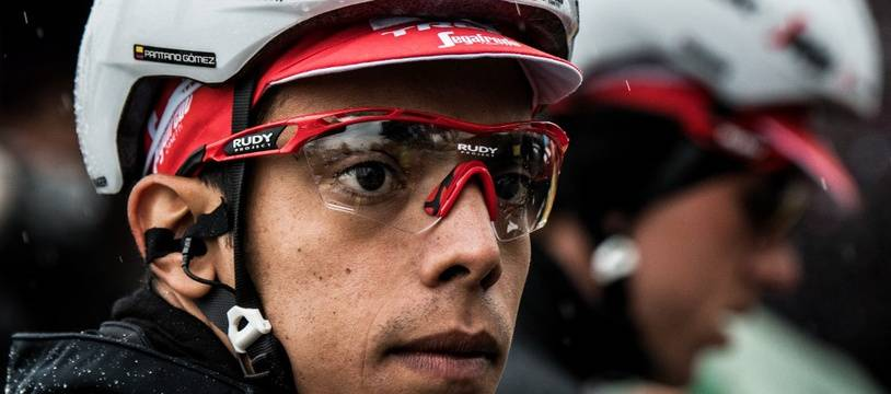 Le Colombien Jarlinson Pantano a fait l'objet d'un contrôle antidopage positif, à l'EPO, le 26 février 2019.