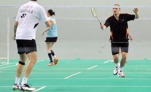 Les équipes de badminton de France, d'Europe et même du Guatemala ont uni leurs forces afin de mieux se préparer avant d'aller affronter les nations asiatiques, reines de la discipline, aux jeux Olympiques de Londres.