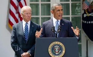 Syrie: la Maison Blanche demande le soutien du Congrès