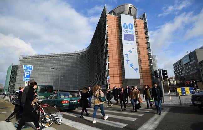 Commission européenne: Quels sont les candidats en lice pour succéder à Jean-Claude Juncker?